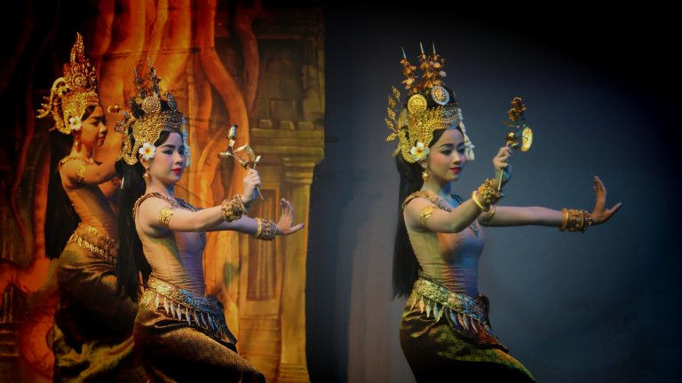 Royal Ballet of Cambodia - Creating new memories for new audiences