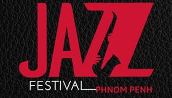 Audi International Jazz Festival Phnom Penh 2016