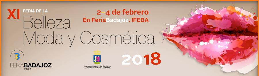 Resultado de imagem para feira beleza cosmetica  ifeba 2018