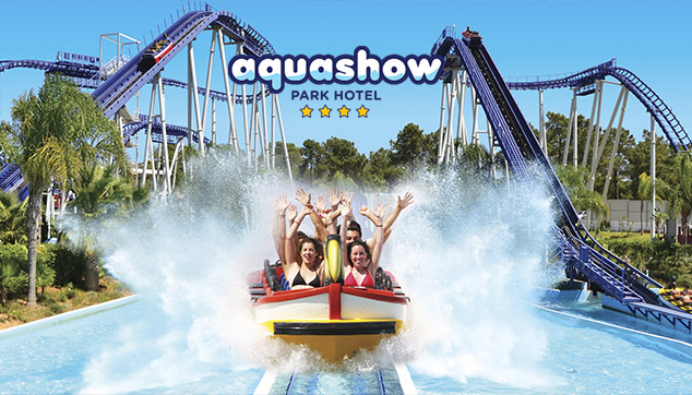 Online tickets available at Last2Ticket for the Aquashow Park 2018
